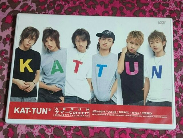 KAT TUNの画像 p1_20