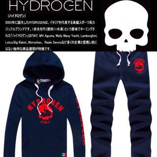 即日国内発送 ハイドロゲン セットアップ ラスト1点 新品
