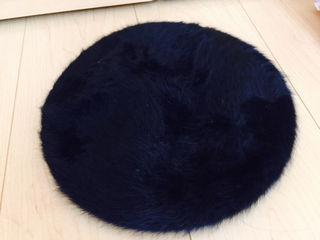 ピーチジョンベレー帽