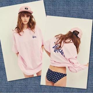 2017新作 ステューシーTシャツ 2色