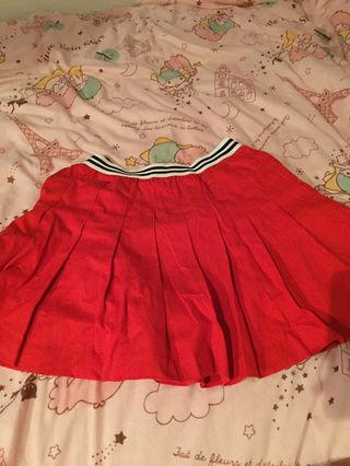 WEGO スカート