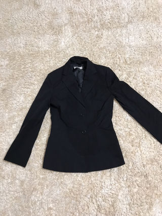 ELLE スーツ