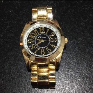 ピンダイ 腕時計