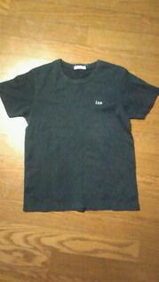 i.n.eシンプルTシャツ