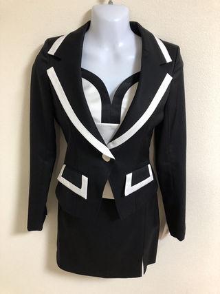 新品 2P スーツ セットアップ