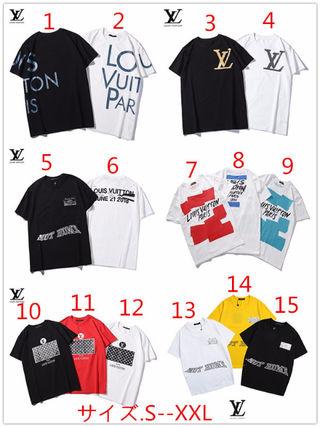 19新作人気Tシャツ おしゃれ 2枚6500円/T19