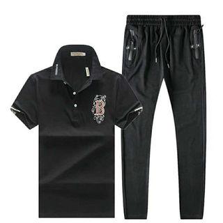 バーバリー Tシャツ上下セットTシャツ&パンツ  セット販売