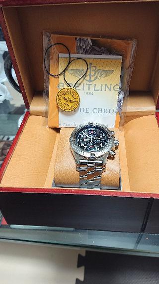 超高級品☆腕時計