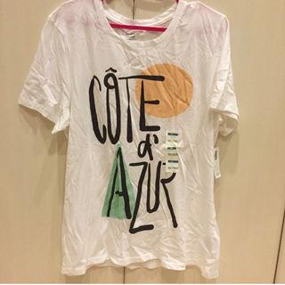 OLD NAVY 新品未使用Tシャツ