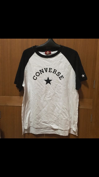 CONVERSE コンバース Tシャツ 半袖