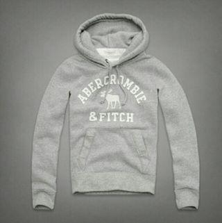 Abercrombie&Fitch メンズ トレーナー 秋冬