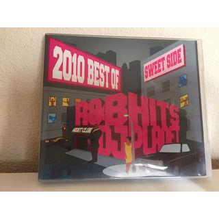 R&B CD