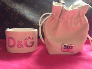D&G バングル ブレス 正規品