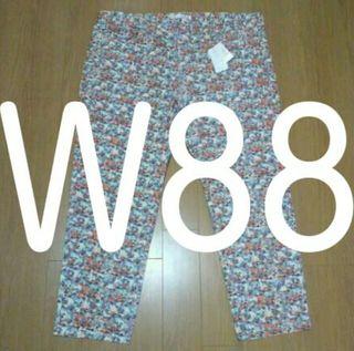 新品 W88 H107 股下73 大きいサイズ
