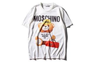 人気モスキーノ テイーシャツ半袖