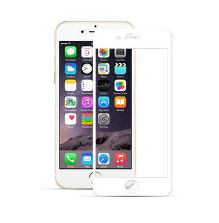 iphone6/6s 全面フィルム (ホワイト)