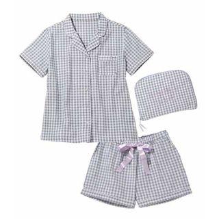 PEACH JOHN☆17'サマーシャツパジャマ