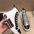 大人気Diorカジュアル靴