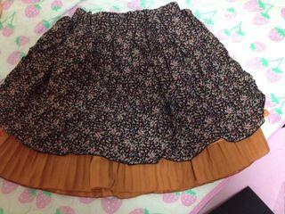 RETRO GIRL スカート