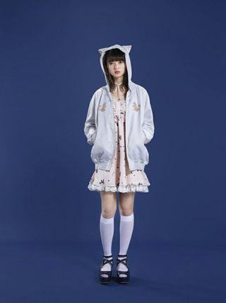 乃木坂46 斎藤飛鳥 109 公式 ドレス ワンピース