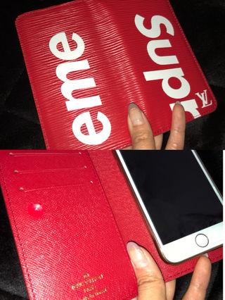 携帯ケース 手帳型