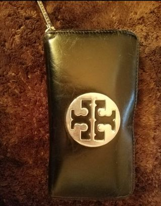 トリーバーチ財布