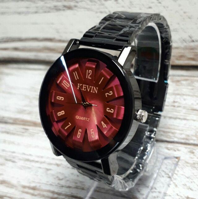 腕時計 ウォッチ ブラック 黒 メンズ レディース 高級感