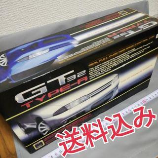 【送料無料】ニッサン GT32 TYPE-R ラジコンカー