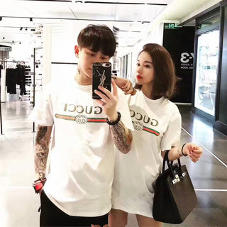 超可愛い半袖 Tシャツ トレーニングシャツ 男女兼用