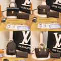 特価!セット、トートバッグ +財布等 高品質