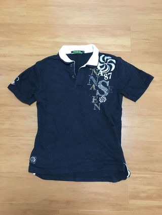 BANANA SEVEN ポロシャツ