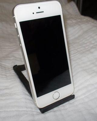 iPhone 5s 16GB  美品 バッテリー80% 美品