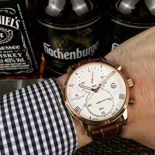 バセロン・コンスタンチン 人気クォーツ腕時計 高級品