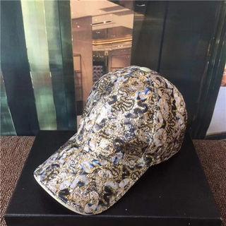 シャネルキャップ 男女兼用帽子 スポーツ 野球帽