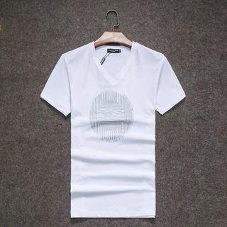 3色☆ARMANI  ☆Tシャツ オススメ