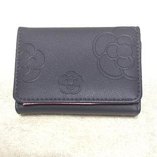 新品CLATHAS 三つ折り財布