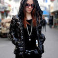 新品高品質モンクレールバディ女性用ダウンジャケット黒各サイズ