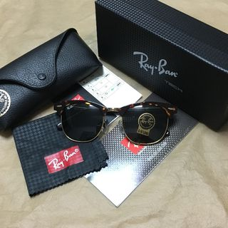 Ray-Ban RB3016 W0366 51mm