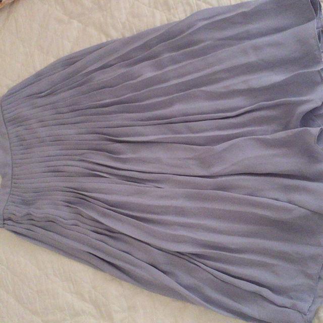 イングのロングスカート