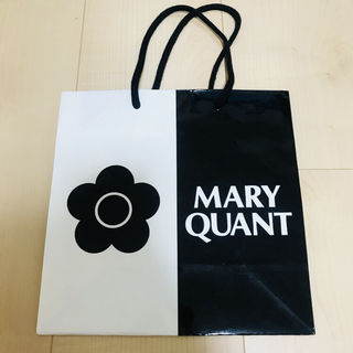 MARY QUANT ショッパー