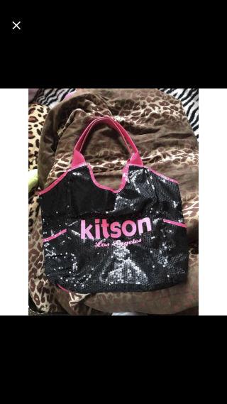 kitson バッグ
