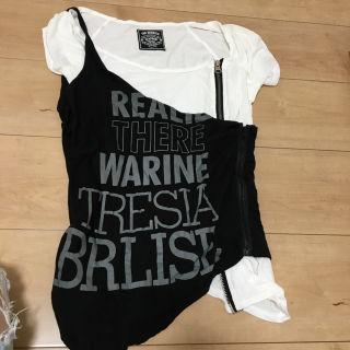 ギルフィー  Tシャツ