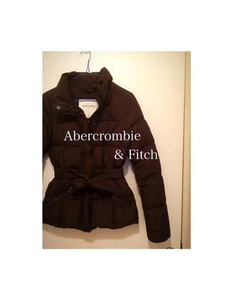 【Abercrombie & Fitch】アバクロ ダウン