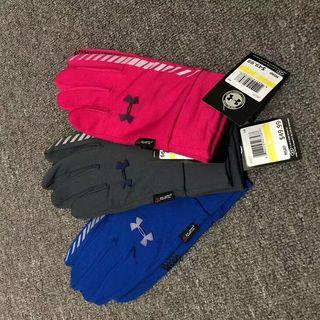 UA 手袋