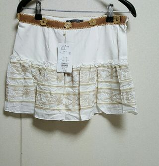 smork 新品ミニスカート