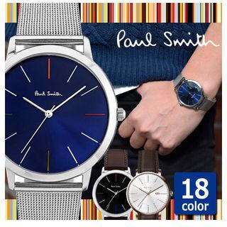 【送料無料】 ポールスミス 腕時計 No1-6