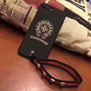クロムハーツ iPhoneケース