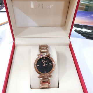 夏の最新作 超人気美品 素敵な腕時計