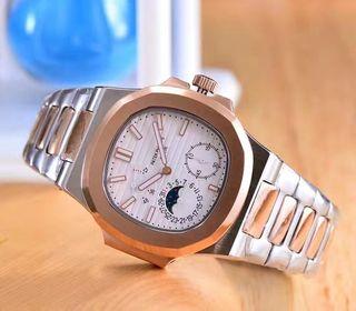 新品入荷 PATEK PHILIPPE オシャレ腕時計