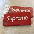 supreme iPhone 7 8 ケース カバー